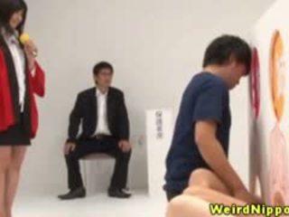 nieuw japanse vid, groot fetisch mov, meest hardcore