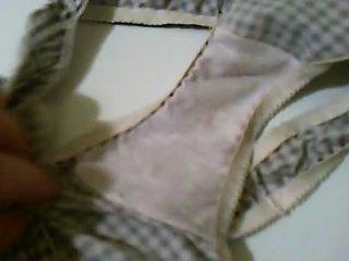seluar dalam, non nude, terang, amatur