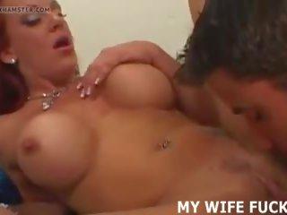 cuckold, femdom clip, nice wife thumbnail