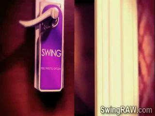 kwaliteit swingers video-