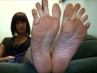 Bare kaki & erin duval, percuma kaki fetish /ketagihan erotik lucah 5c