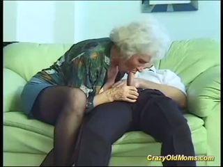 nice old, granny clip, online blowjob sex