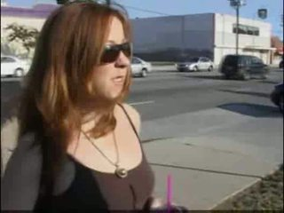 Redhead trinity post nut all in her asshole