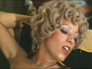 sexo grupal, vintage, hd pornô