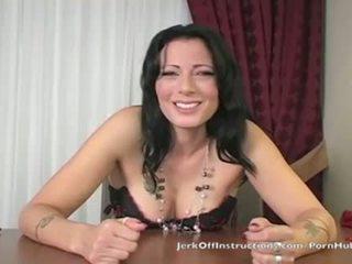 kijken brunette kanaal, vers instructions, masturbatie film