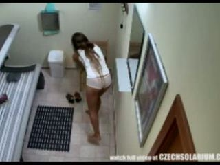 online voyeur, zien solo, hiddencam video-