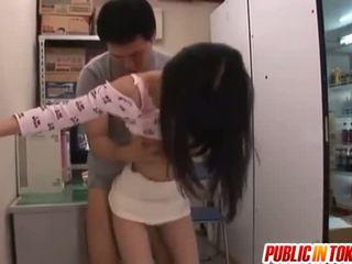 sesso hardcore, giapponese, sesso pubblico, sesso di gruppo