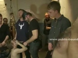 Cop making a hard time for gay guys
