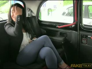 reality fun, taxi, best ebony