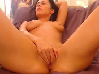 webcams, anal, masturbation