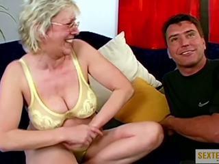 Oma wird zur hure - ekelhaft, フリー sexter media 高解像度の ポルノの 2f
