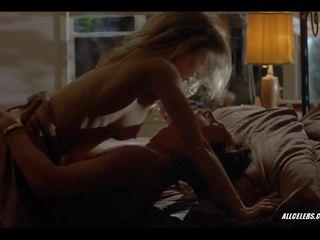 Janet Gunn in Night of the Running Man, Porn b6