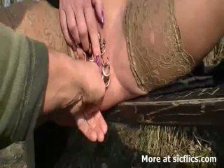 heetste extreem thumbnail, doordringend gepost, vuist neuken sex neuken