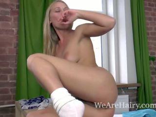 booty, blondinke, velike joške