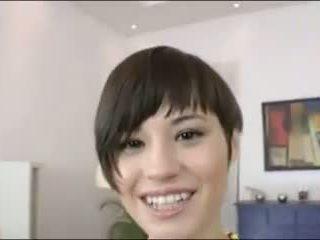 Russian Anal Slut: Free Big Cock Porn Video 1b