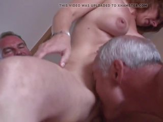 watch matures fucking, best threesomes vid, any threesome action