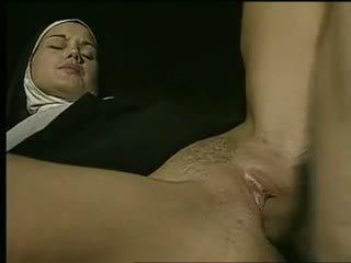 Fucked Nun: Free BDSM & Fucked Porn Video d7