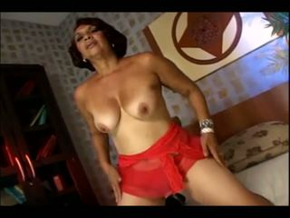 Pamela Brazil: Free Mature HD Porn Video