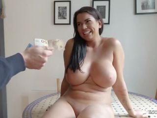 Tits flabby Mature Saggy