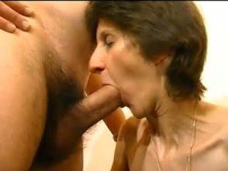 broodmager, matures, echt anaal video-