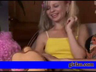 18 years beuty 女孩 喜歡 硬 sex1