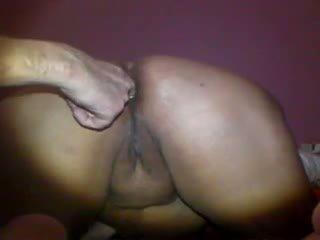 Ass Licking and Ass Fuck My Wife She Moans Lick Hur Ass
