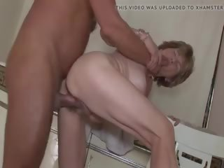Craftsman Fucks Grandmas Old Ass, Free HD Porn 62