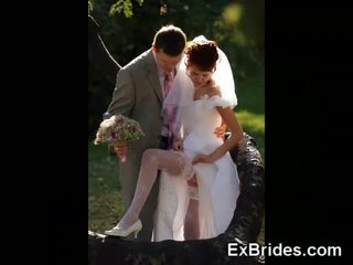 groot upskirt gepost, uniform video-, beste brides film