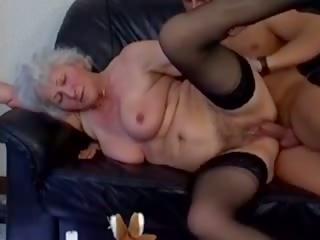 ideal grannies spaß, kostenlos reift sehen, online alt + young