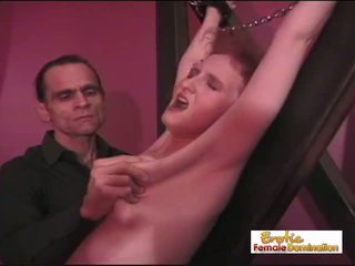 Dungeon Master Shows No Mercy to the Slave: Free Porn 81