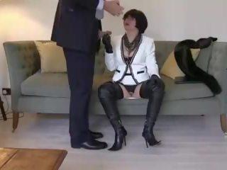 kijken roken, echt matures porno, meer laarzen klem