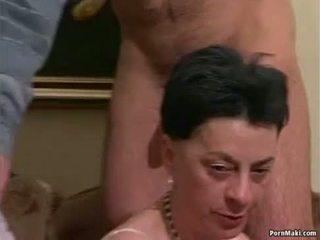 Babka orgia porno