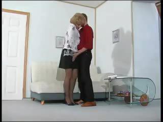 plezier oude + young porno, heet russisch