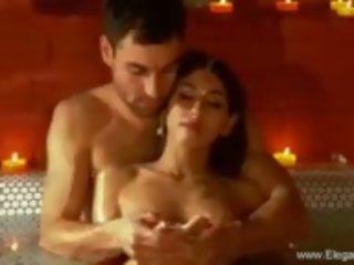 beste brunette video-, erotisch scène, alle interraciale mov