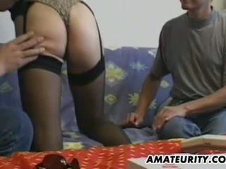 nieuw laarzen thumbnail, plezier inserties porno, plezier kousen