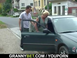 reality hot, new old rated, check grandma