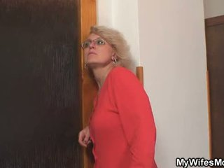 new mommy more, motherinlaw, hottest girlfriends mom hottest