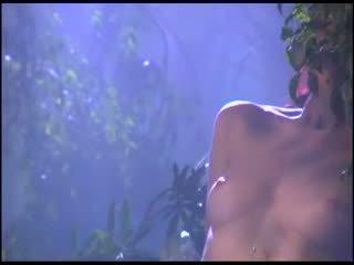 Justine joli at boo dilicious mystified 3 scene 2