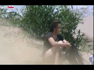 Voyeur au maroc sex i sand