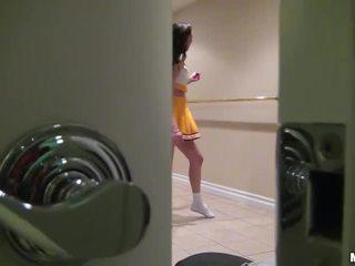 Animadora holly michaels boned en tape