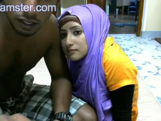 masturbation anal, anal, arabe