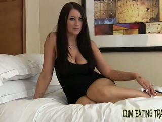 U hebben naar eten uw sperma voor ons cei, gratis porno 88