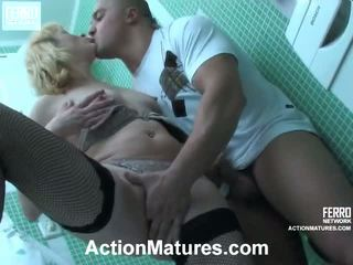 कट्टर सेक्स, हाथापाई, कठिन बकवास