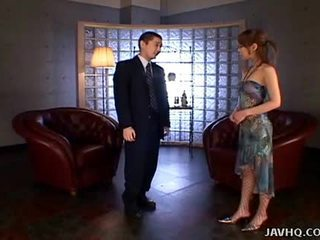hardcore sex, japanese, threesome