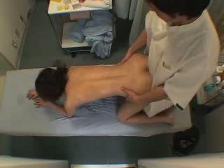 Spycam здоров'я spa масаж секс частина 2