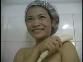 Cambodian fille: gratuit asiatique porno vidéo de