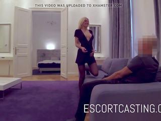 rus, escort casting