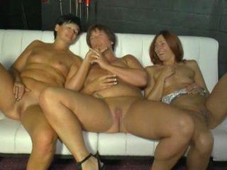 fafanje, group sex, lezbijke