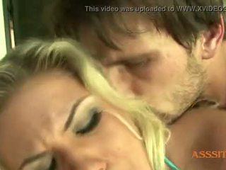 Один більш жорсткий анал порно відео від asssite.net