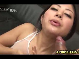 Japoniškas ir azijietiškas sperma episode 1